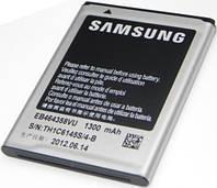 Аккумулятор для Samsung S7500, S6102, S6500, S6802, S6012, S6010 оригинальный, батарея EB464358VU