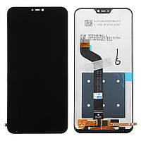 LCD Дисплей + сенсорный экран планшета Ассамблея Замена с Набор для Xiaomi Redmi 6 Pro / Xiaomi Mi A2 Lite - 1TopShop
