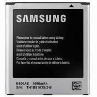 Аккумулятор для Samsung Galaxy S7260, S7262, S7272 оригинальный, батарея B100AE