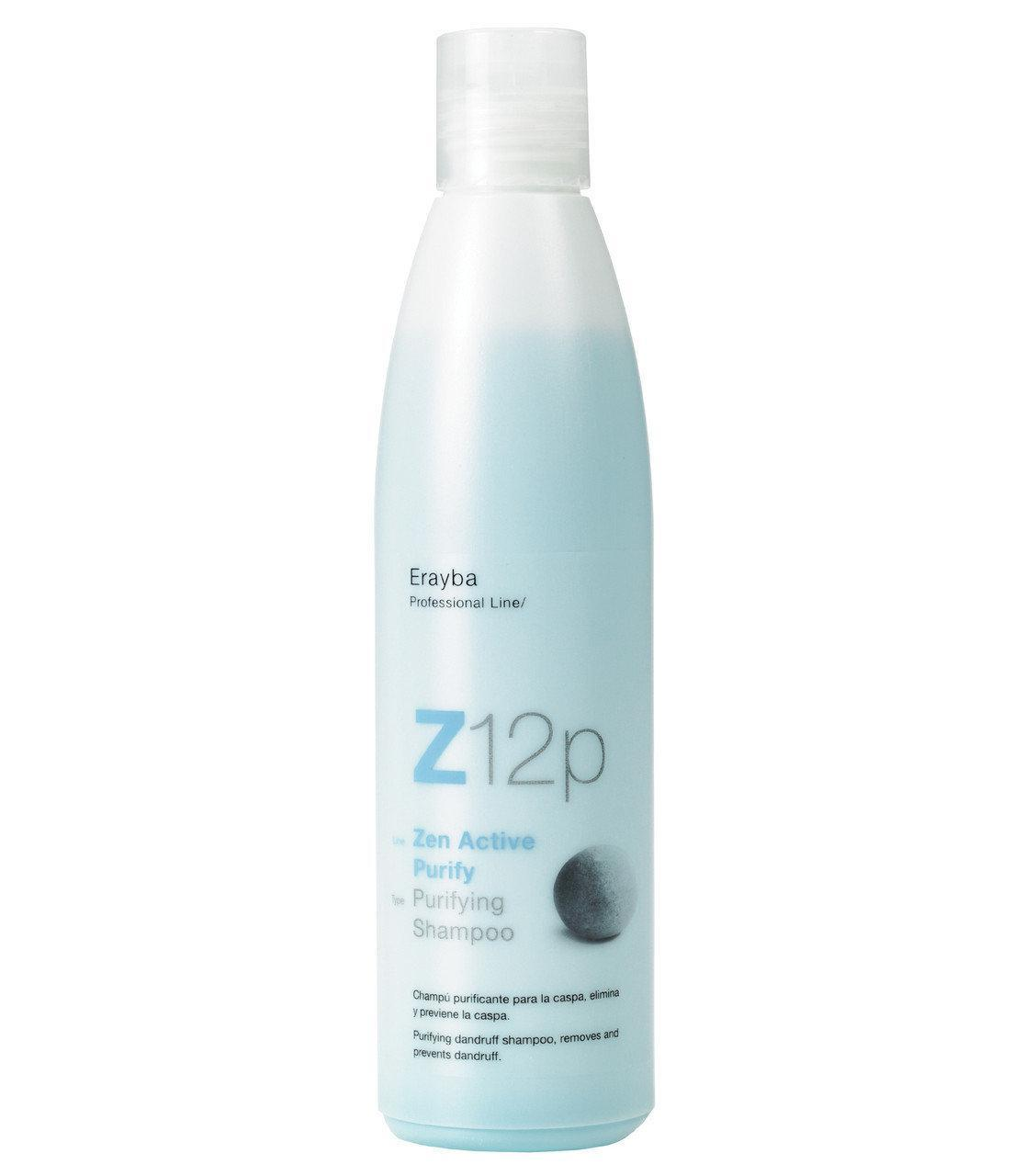 Шампунь против перхоти Erayba Z12p Purifying Shampoo (разлив) 150 гр