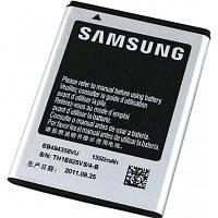 Аккумулятор для Samsung S5660, S5830, S5670 оригинальный, батарея EB494358VU