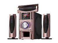 Акустическая система 3.1 Era Ear E-53 (60 Вт)