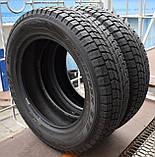 Шины б/у 225/65 R17 Dunlop GrandTrek SJ6, ЗИМА, пара, фото 4