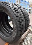 Шины б/у 225/65 R17 Dunlop GrandTrek SJ6, ЗИМА, пара, фото 5