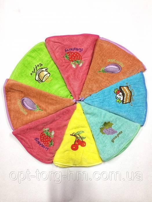 Полотенца кухонные Треугольник