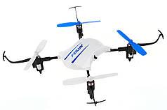 Квадрокоптер мини р/у Fei Lun FX119 Белый (FL-FX119)