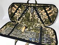 Набор шампуров в кейсе, подарочный набор, модель 3