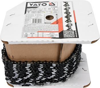 Пильная цепь YATO YT-84960 бухта