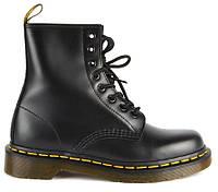 """Демисезонные Ботинки Dr. Martens 1460 *Без Меха \ Запасные Шнурки* """"Black"""" - """"Черные"""" (Копия ААА+)"""