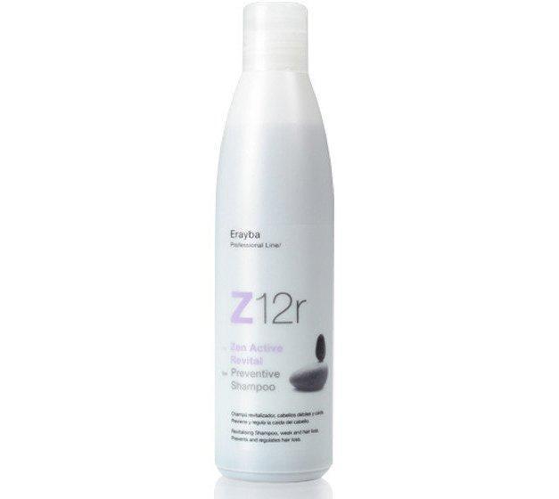 Шампунь против выпадения волос Erayba Z12R Preventive Shampoo (разлив) 150 гр