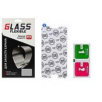Защитное оргстекло для MEIZU M3 Note (0.2мм) Flexible Glass