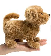 Тієї Пудель Інтерактивна Собачка
