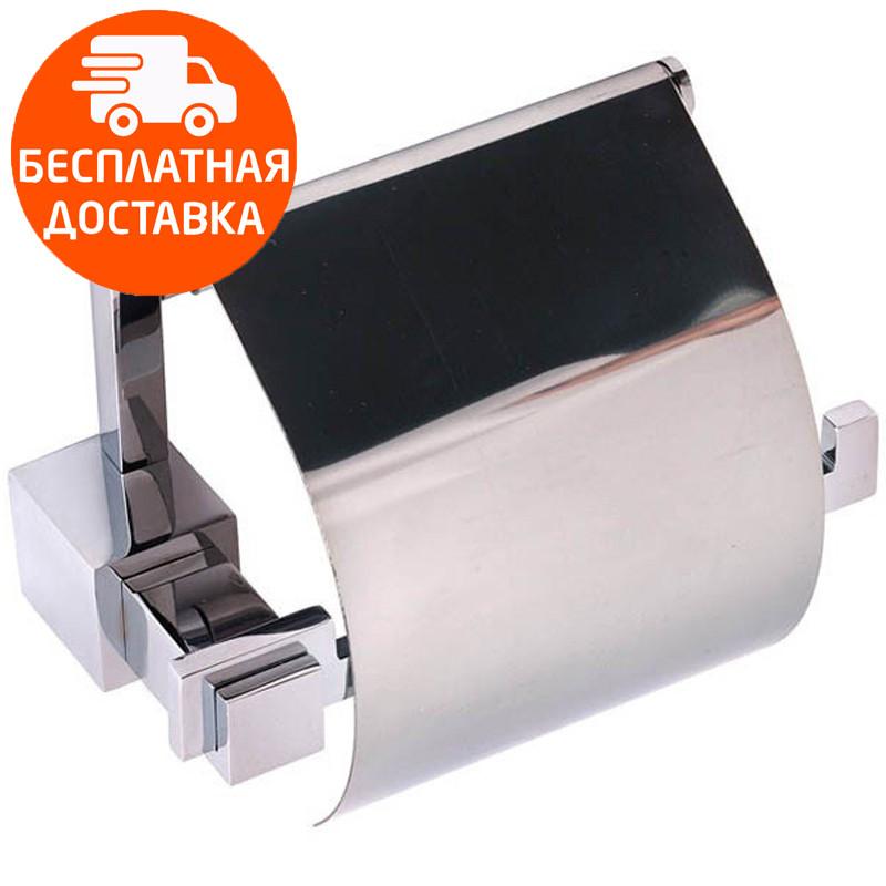 Держатель для туалетной бумаги KUGU C5 511 хром