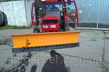 Лопата-Отвал для трактора Dongfeng 244 и 404  захват 2 метра