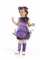 Детский карнавальный костюм Бегемотик на рост 100-110 см, фото 1
