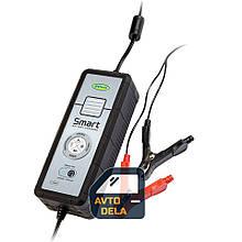 Интеллектуальное зарядное устройство для автомобильного аккумулятора Ring RESC605