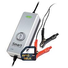 Интеллектуальное зарядное устройство для автомобильного аккумулятора Ring RESC604