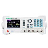 СерияET44НастольныйцифровойизмерительLCR Емкость Сопротивление Сопротивление импеданса Измерение индуктивности LCR Bridge LCR Meter - 1TopShop