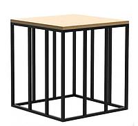 Приставной столик в стиле LOFT (NS-967417302)
