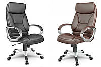 Кресло офисное компьютерное Senato EG-223 (Эко кожа)