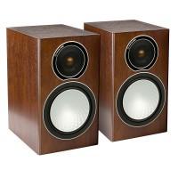 Акустическая система полочная Monitor Audio Silver 2