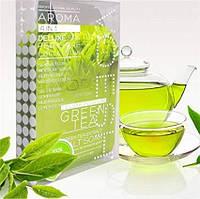 Набор для педикюра  VOESH с зелёным чаем