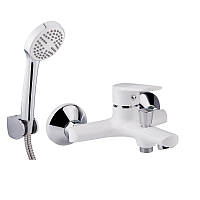 Смеситель для ванны Q-tap Polaris WHI 006, фото 1