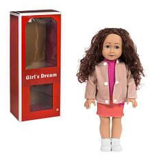 """Кукла """"Girl""""s Dream"""" в деловом костюме"""