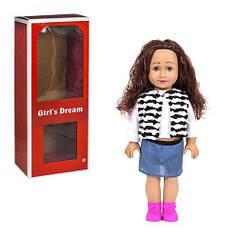 """Кукла """"Girl""""s Dream"""" в шубке"""