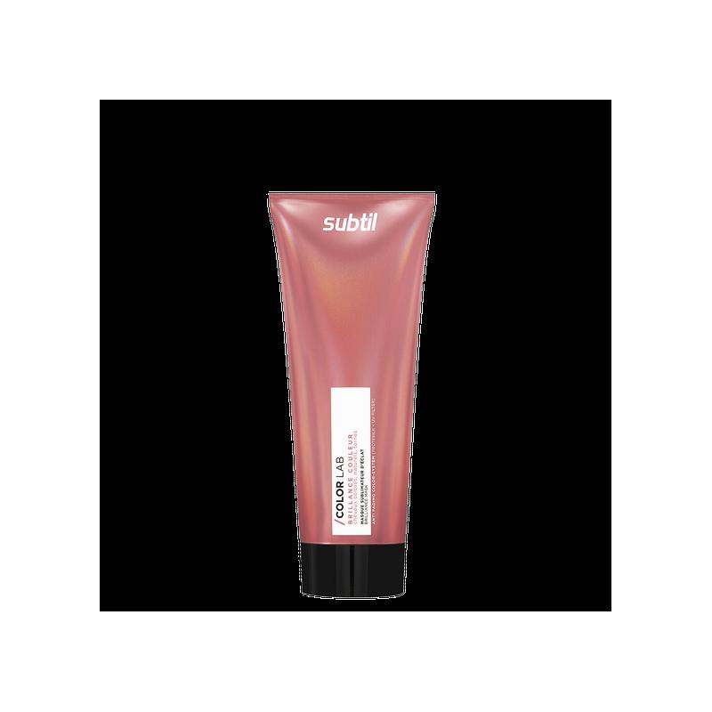 Безсульфатная маска для блиску волосся Laboratoire Ducastel Subtil Color Lab Masque Sublimateur eclat D -,200 мл