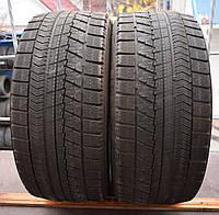 Шины б/у 245/40 R17 Bridgestone Blizzak VRX, ЗИМА, пара