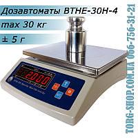Весы настольные электронные Дозавтоматы ВТНЕ-30Н-4, фото 1