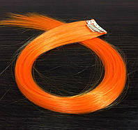 Прядь оранжевого цвета 3200