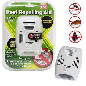 Отпугиватель Riddex Quad Pest Repelling Aid
