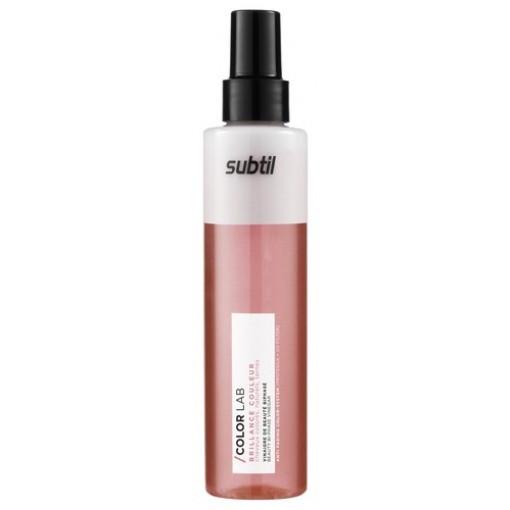 Безсульфатный двухфазный спрей для блеска волос Laboratoire Ducastel Subtil Color Lab Vinaigre De Beau,200 мл