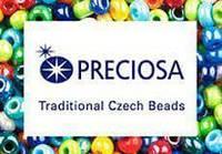 Комплект бисера для вышивки Preciosa Чехия