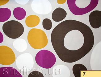 Ткань для штор Shani 57009