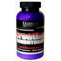 Creatine Monohydrate Ultimate (300 гр.)
