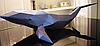 Кит 3Д модель papercraft