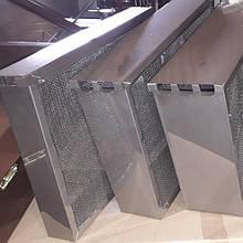 Изолятор сетчатый на улей типа Дадан на 2 рамки