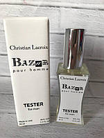 🎁Мужские духи Тестер - Christian Lacroix Bazar pour homme - 60 мл реплика | духи, парфюм, парфюмерия интернет магазин, мужской парфюм, женские духи,