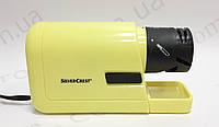 Точилка электрическая Silver Crest SEAS 20 B1 для ножей ножниц