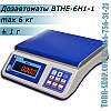 Весы настольные электронные Дозавтоматы ВТНЕ-6Н1-1