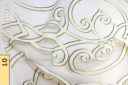 Ткань для тюля Shani 57004