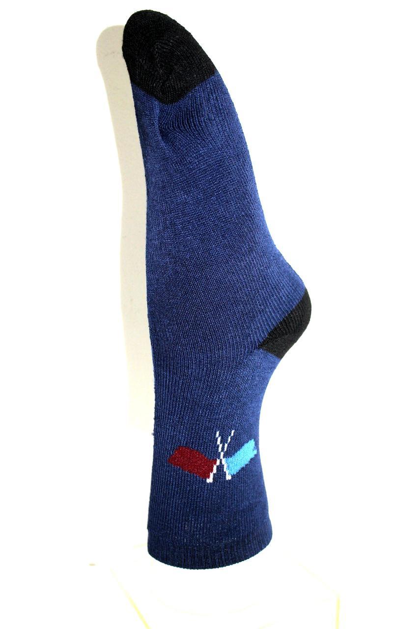 Носок махровый  детский С71 (уп.12  шт.)
