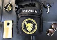 Мессенджер Miracle - Gold early/white, фото 1