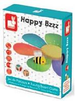 Janod Счастливая пчела