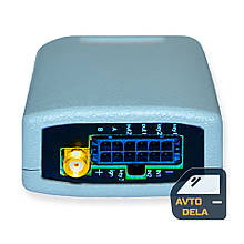 GPS трекер для машины Gryphon Pro