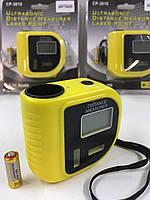 Лазерная Рулетка  с уровнем CP-3010, фото 1