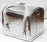 Кейс для косметики, сумка для маникюрных принадлежностей, брендовые сумки